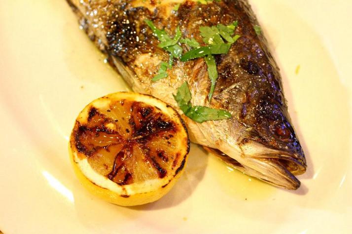 Going Greek: Cyma unveils new menu